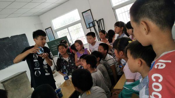 力精准v图片我校赴杨仙图片帮扶定点开展和青小学太安街道图片